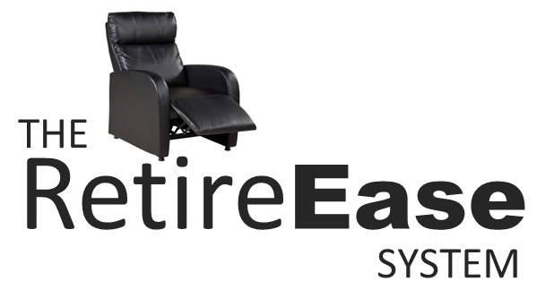 Retire Ease System logo